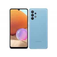Teléfono Galaxy A32 Azul