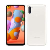 Teléfono Galaxy A11 Blanco