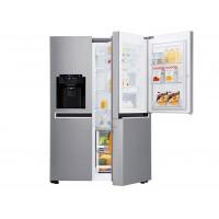 Refrigeradora INVERTER Side By Side LS65SDP1 | 24'
