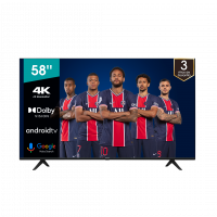 """Android TV 58H6500G 